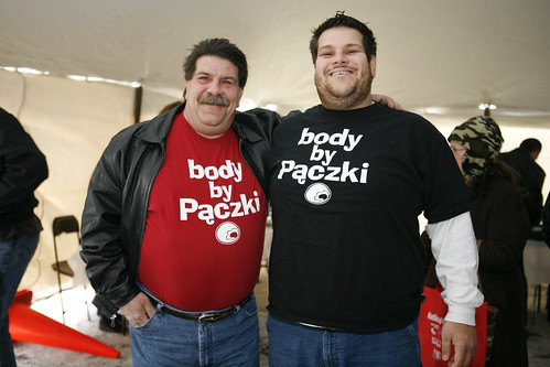 Countdown to Paczki Day 2009