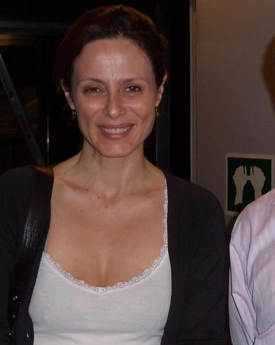 Aitana Sánchez Gijón y Landahlauts