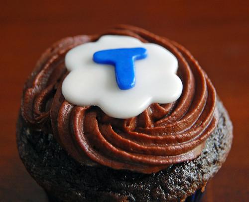 Tanner's Cupcake