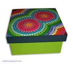 Cores2 (Minhas Crias) Tags: handmade artesanato pintura mdf trabalhosmanuais