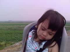 Sleep riding