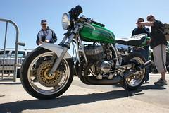 motorcycle h2 kawasaki motorcycling motorrad cml prenois coupesmotolégende cml2009