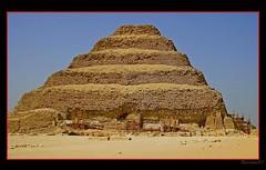 (922) Djoser, Stufenpyramide / Sakkara / Egypt (unicorn 81) Tags: africa old travel history sahara architecture trekking geotagged sand desert pyramid northafrica egypt unesco egyptian pyramids egipto 2009 ägypten egitto egypte reise egypten weltkulturerbe rundreise roundtrip sakkara djoser egipt égypte mapegypt misr nordafrika steppyramid egypttrip steppedpyramid april2009 ægypten aegyptus nekropole stufenpyramide αίγυπτοσ ægyptusintertravel ägyptenreise schulzaktivreisen meinjahr2009