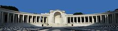 Arlington Cemetery Amphitheatre (BHagen) Tags: panorama usa soldier dc washington nikon memorial war unitedstatesofamerica amphitheatre brave arlingtonnationalcemetery arlingtonva tomboftheunknownsoldier d80 arlingtoncemeteryamphitheatre