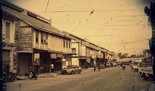Bagan Datoh 1936