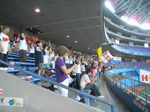 京セラドーム大阪2009-08