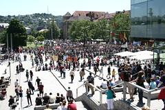 IMG_6068 (quox | xonb) Tags: demo stuttgart gegenstudiengebhren protest uni masterplan unistuttgart studenten schler geisteswissenschaften ressel bildungsstreik