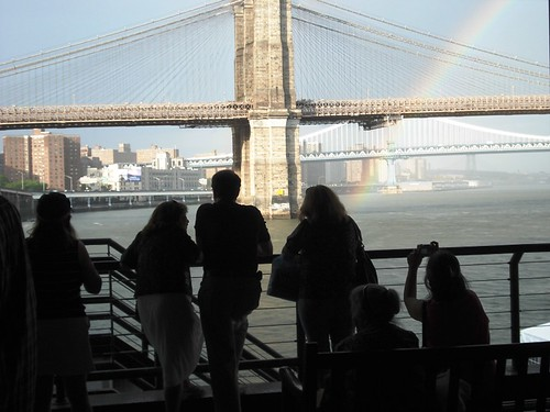 Brooklyn Bridge Rainbow Series 4