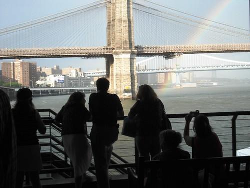 Brooklyn Bridge Rainbow Series 4