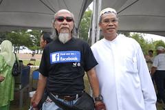 find me on facebook (Chot Touch) Tags: people candid sarawak malaysia rare facebook mukah otai kaulmukah