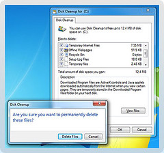Clean Up Your Hard Drive :: 10 Ways to Tune up Your PC
