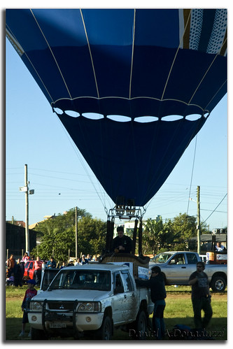 Balonismo - Torres 2010