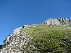 Pania della Croce - Cresta Sud (Emanuele Lotti) Tags: italy costa mountain alps trekking landscape italia tuscany toscana alpi montagna nonno apuane croce valli pania apuan bartolucci foce escursionismo pulita collemezzana angiolo