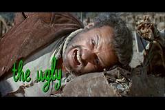 The Ugly / El Feo (torinotornado2009) Tags: santafe argentina loco ugly rosario western sergioleone enniomorricone plomo feo thegoodthebadandtheugly spaghettiwestern goodbadugly theugly ilbuonoilbruttoilcattivo eliwallach elfeo elbuenoelfeoyelmalo