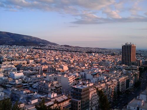 Atenas Foto 1