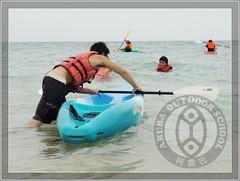 2010澎科大c級休閒獨木舟教練講習148