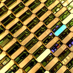 Rhythm & blue (Arni J.M.) Tags: blue reflection glass wall architecture geotagged iceland islandia pattern reykjavik cubes geotag reykjavík ísland islande islanda harpa rhythmandblues nikond80 harpaconcerthall
