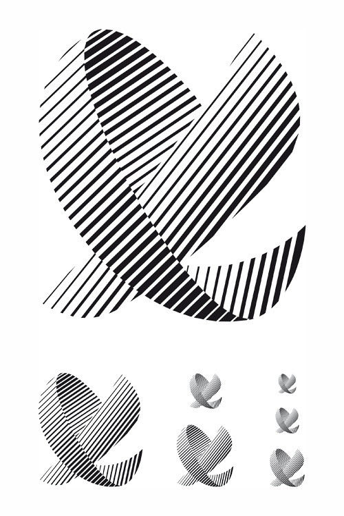 Typography_Design via akalollip