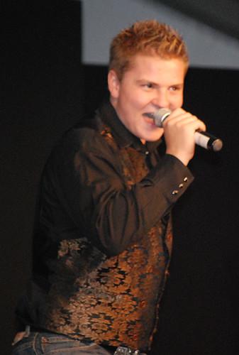 Jacob Nelson AV Fair