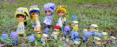 Minions' Day Out......