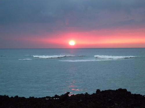 DSCN0680.JPG sunset at buddha point