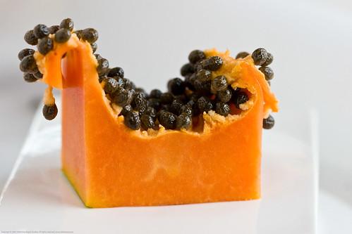 Papaya study