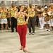 Carnival 2009 - Technical Rehearsals - Paola Oliveira - Rainha Bateria Grande Rio