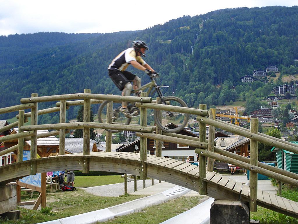 Morzine 2005