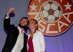 NSCAA St Louis 2009: All-Americans
