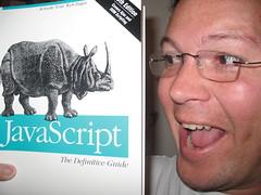 My New Book - JavaScript