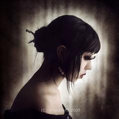 Melancholia (Violator3) Tags: topf25 100v10f violator3 melancholia top50 dotdotdot  commissionedwork jpeggy