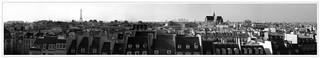 panoramica de Paris