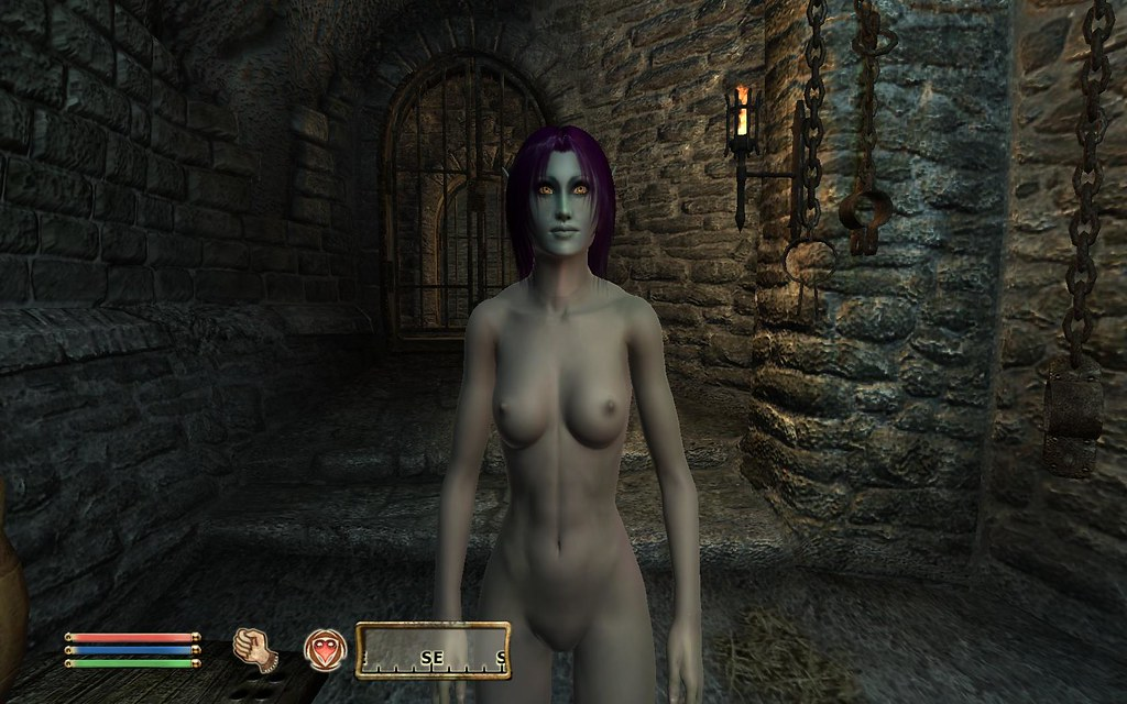 Lips naked oblivion naked pool scene cunt flaps