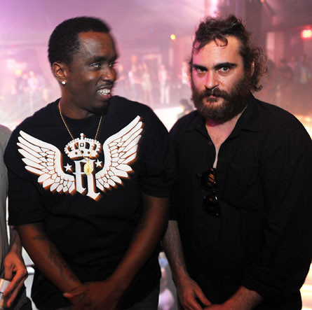 joaquin and diddy