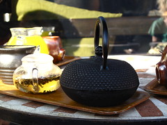 Samovar (Premshree Pillai) Tags: sf sanfrancisco california food lunch restaurant cafe tea castro brunch samovar tealounge thisissanfrancisco