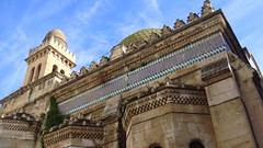 Alger - Mosquée Ketchawa (sebastien_pfr) Tags: algérie mosquée alger ketchawa