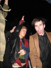 IMG_1533 (erhinoceros) Tags: face dancing awesome newyearseve upshot harekrishnas bengreenstein