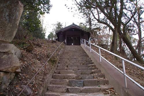 石畳神社 #6