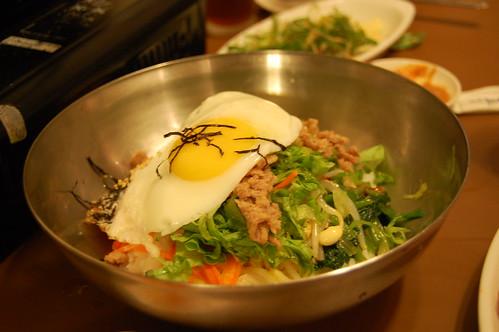 2009-02-07 韓鮮亭 & Cozy 030