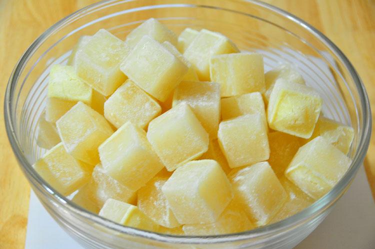 broth cubes