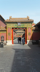 (.theflickrer.) Tags: city beijing forbiden