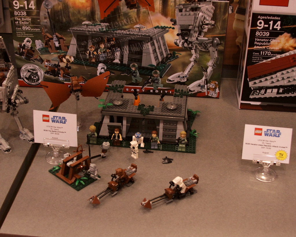 8038 Battle of Endor - IMG 5770