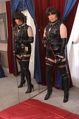trans vejleder Miss Janni com
