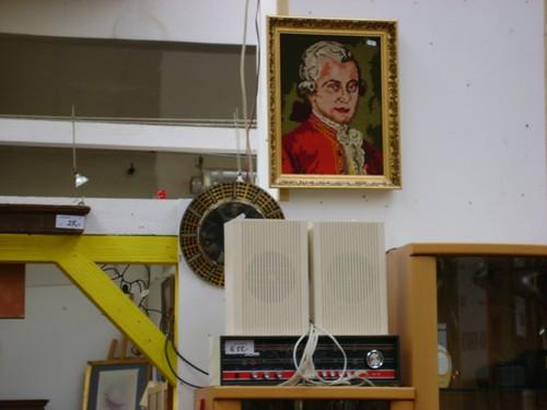 Mozart Caritas