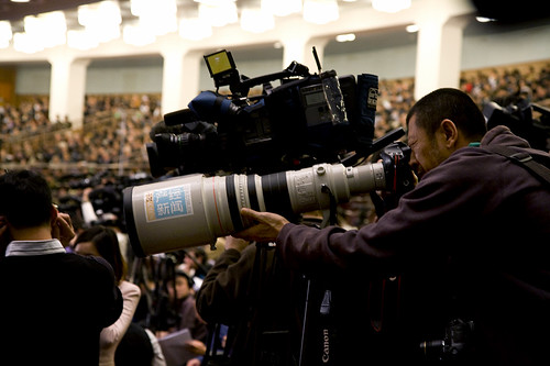 My, what a long lens you have...