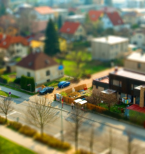 Tilt Shift (by sm4rtus)