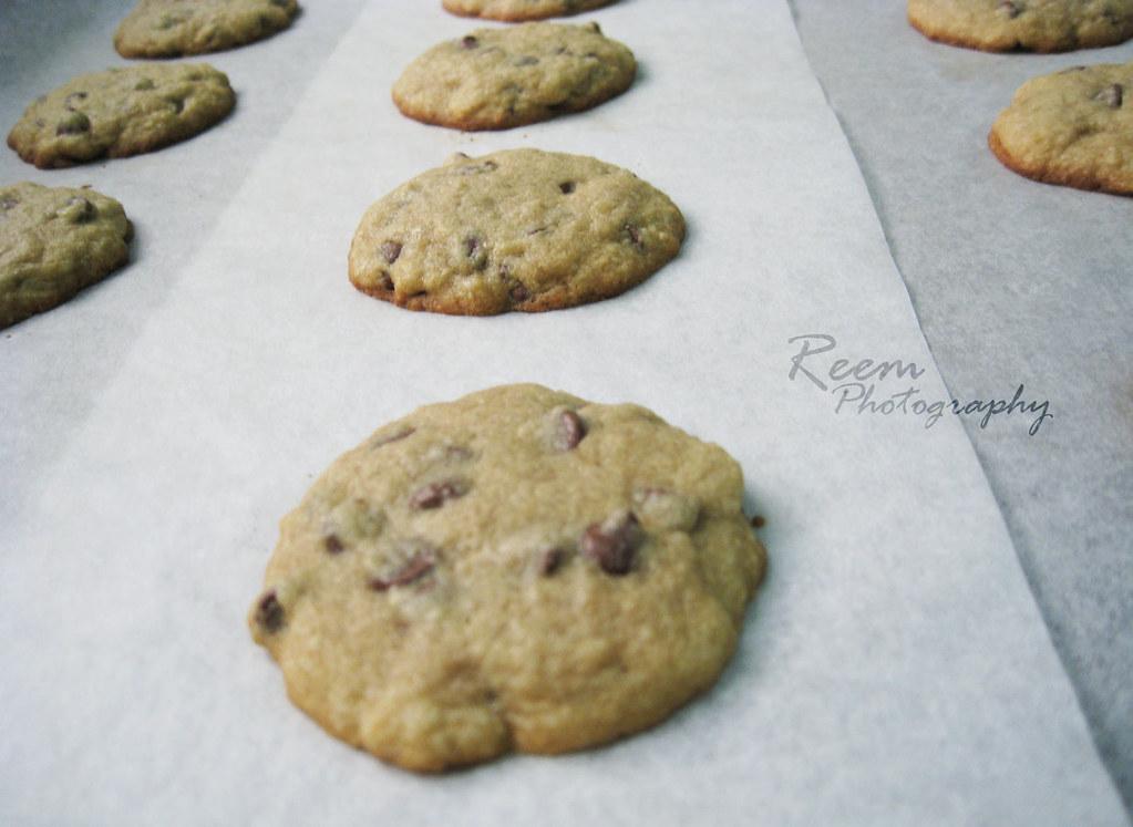 Cookies anyone ?