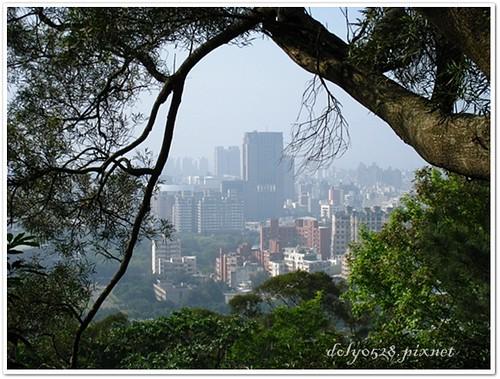 你拍攝的 新竹十八尖山 (8)。