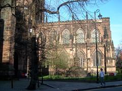 Deva cathedral