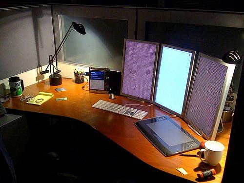 50 Greatest Computer Workstation Pc Mac Setups Hongkiat